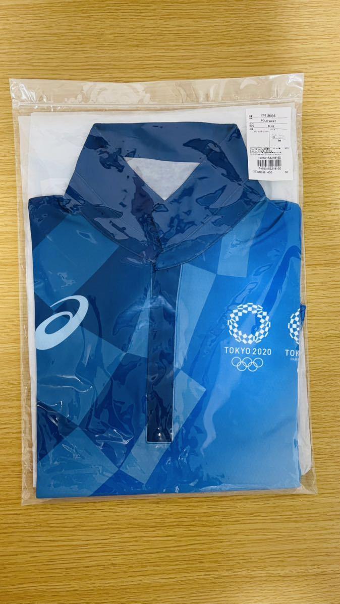 【2XS】東京オリンピック2020 ポロシャツ 未使用_画像4