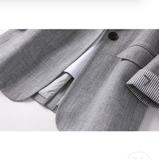 テーラードジャケット レディース  長袖  ジャケット レディース 秋 トップス オフィス 通勤 OL