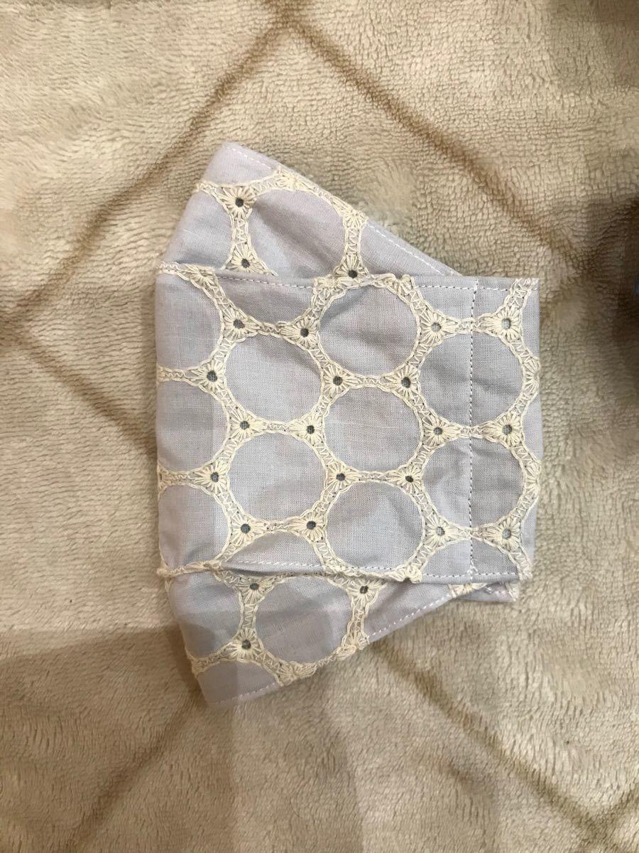 ハンドメイド  立体大臣マスク インナーマスク マスクカバー 高学年から大人サイズ 1枚の値段