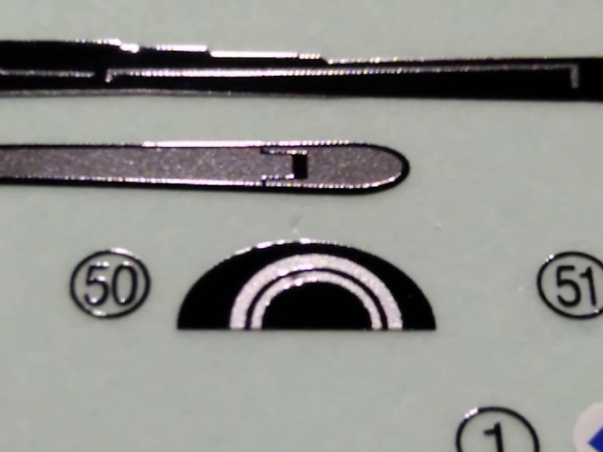 【TAMIYA(タミヤ) /電動RC】1/10ミニクーパー ステッカー&ウインドウマスクシール