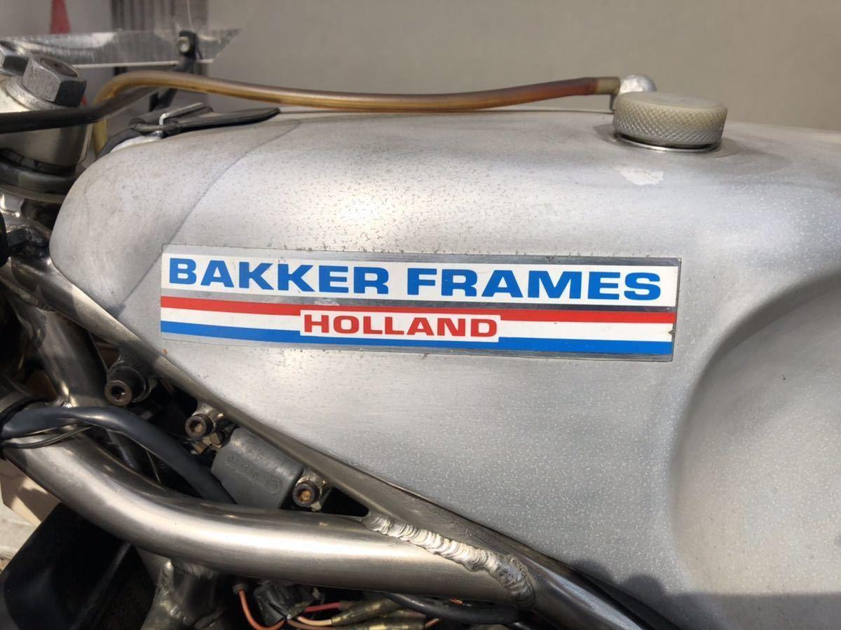 「ニコバッカーTZ125レーサー」の画像1