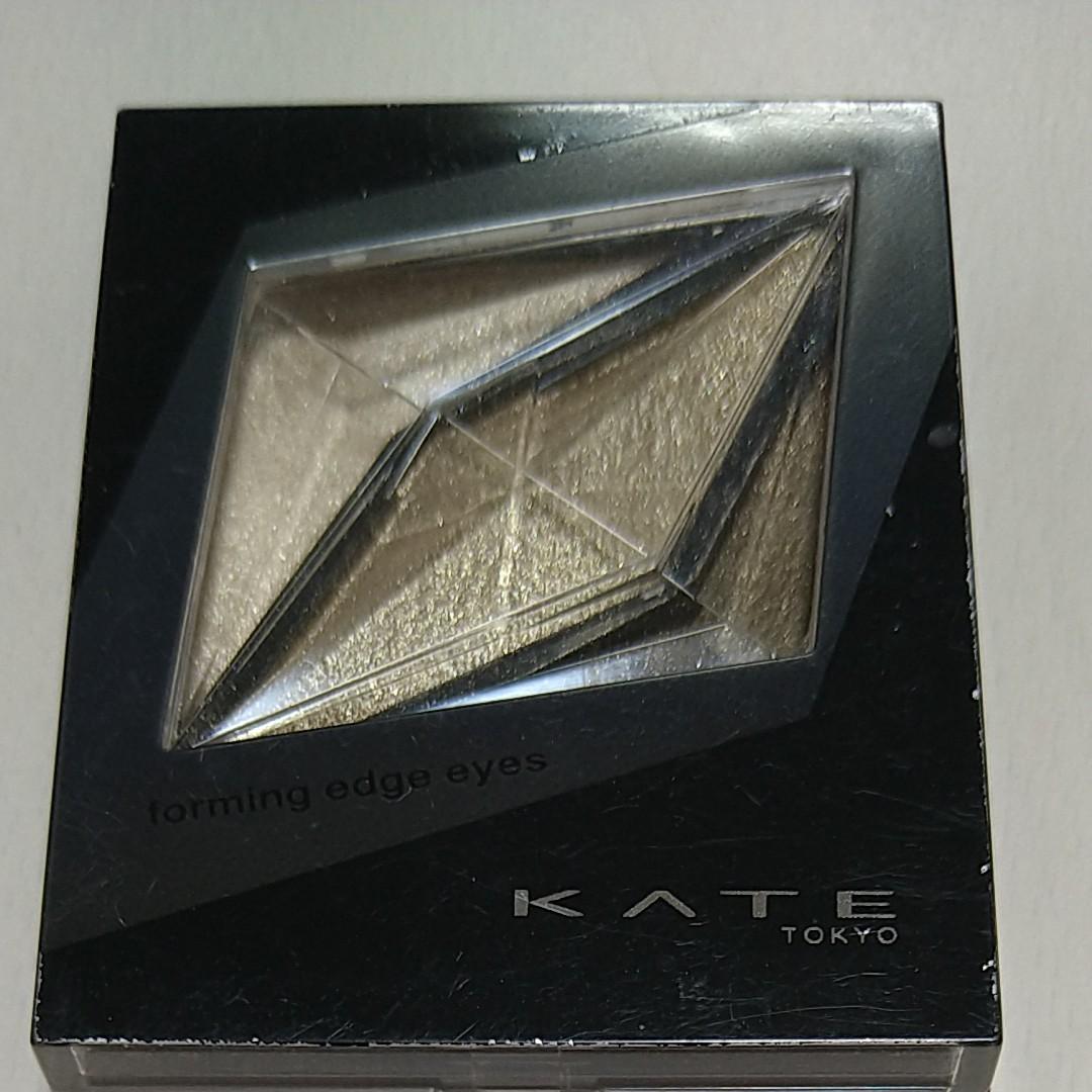 ケイト KATE フォルミングエッジアイズGN-1 アイシャドウ