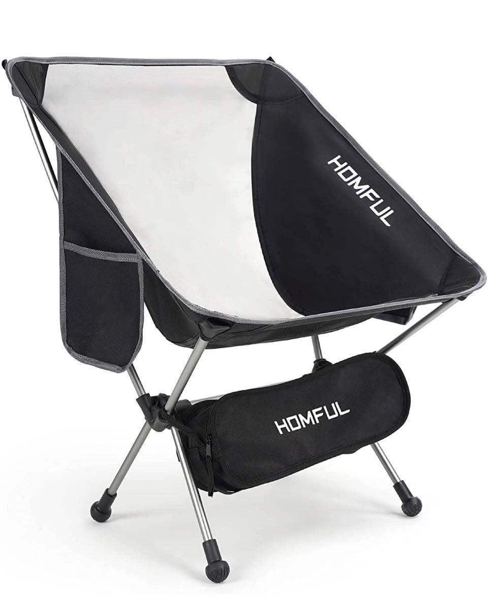 アウトドアチェア キャンプ椅子