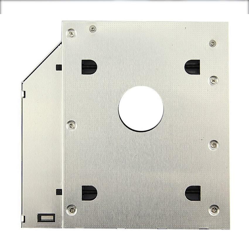 コム 12.7mm ノートPCドライブマウンタ セカンド 光学ドライブベイ用 SATA/HDDマウンタ CD/DVD NPC_MOUNTA-12_画像2