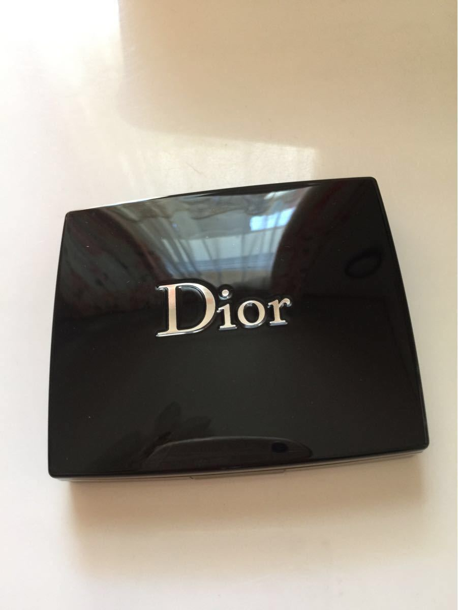 Dior ディオール アイシャドウ サンククルール 867        単品お値下げ不可