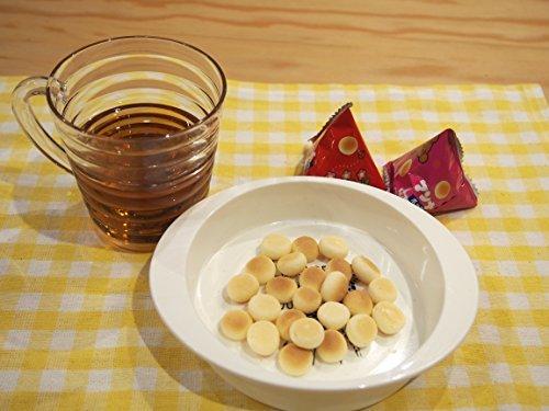森永製菓 マンナボーロ 34g×5袋 【栄養機能食品(カルシウム・鉄)】_画像5