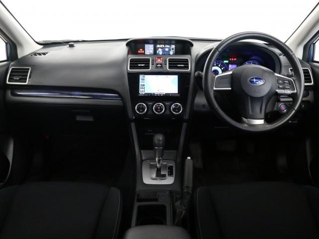 インプレッサスポーツハイブリッド2.0i アイサイト 4WD_画像4