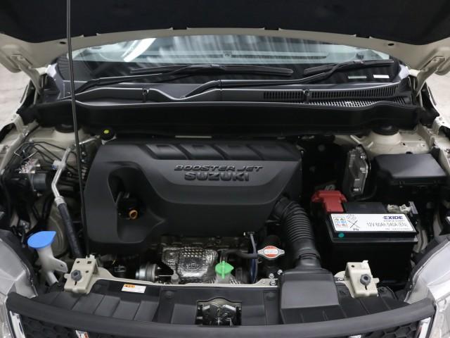 エスクード1.4ターボ 4WD レーダークルーズ RBS 8_画像8