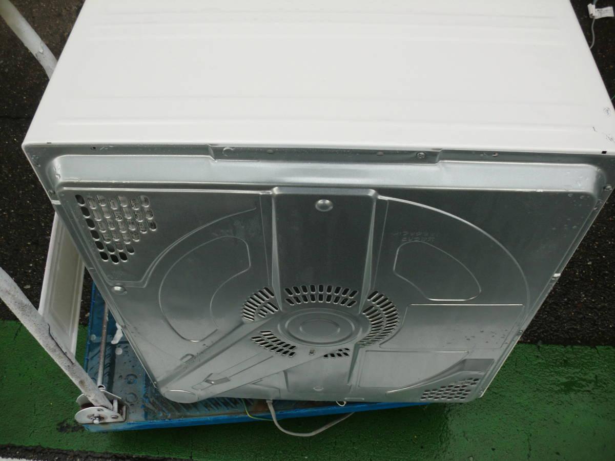 パナソニック/Panasonic  除湿タイプ衣類乾燥機 NH-D502P 2014年 引取り歓迎 動作保証付_画像4