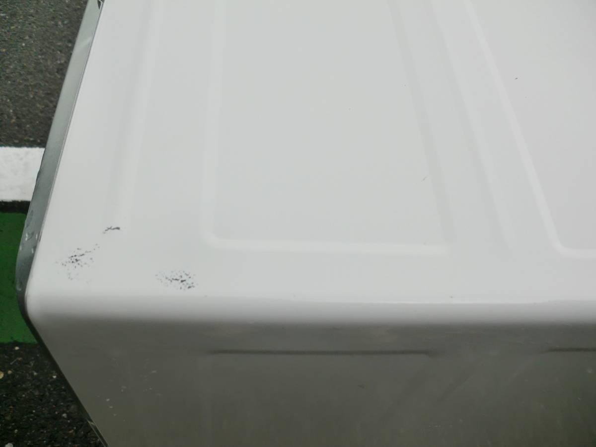 パナソニック/Panasonic  除湿タイプ衣類乾燥機 NH-D502P 2014年 引取り歓迎 動作保証付_画像9