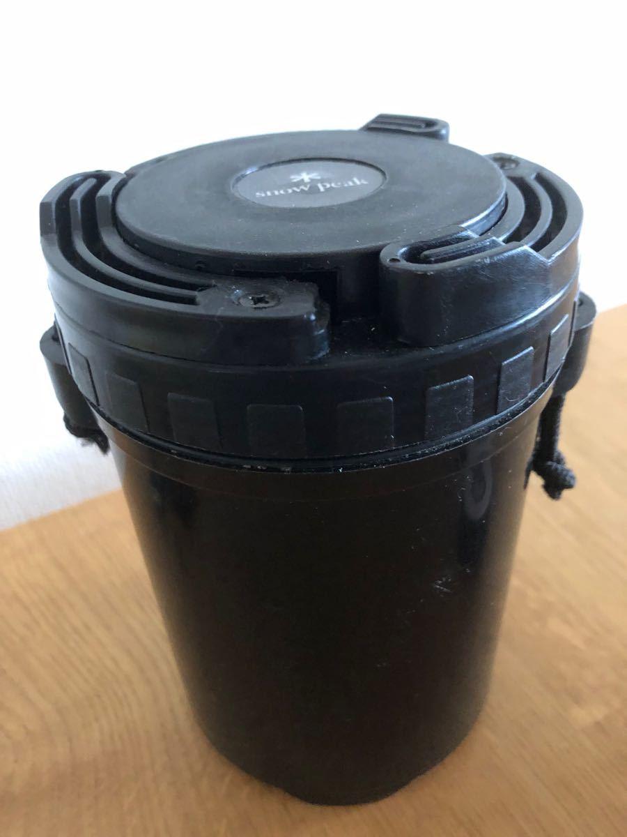 スノーピーク(snow peak) ギガパワー2WAYランタン GL150A 廃盤品 マウンテンリサーチガス缶セット