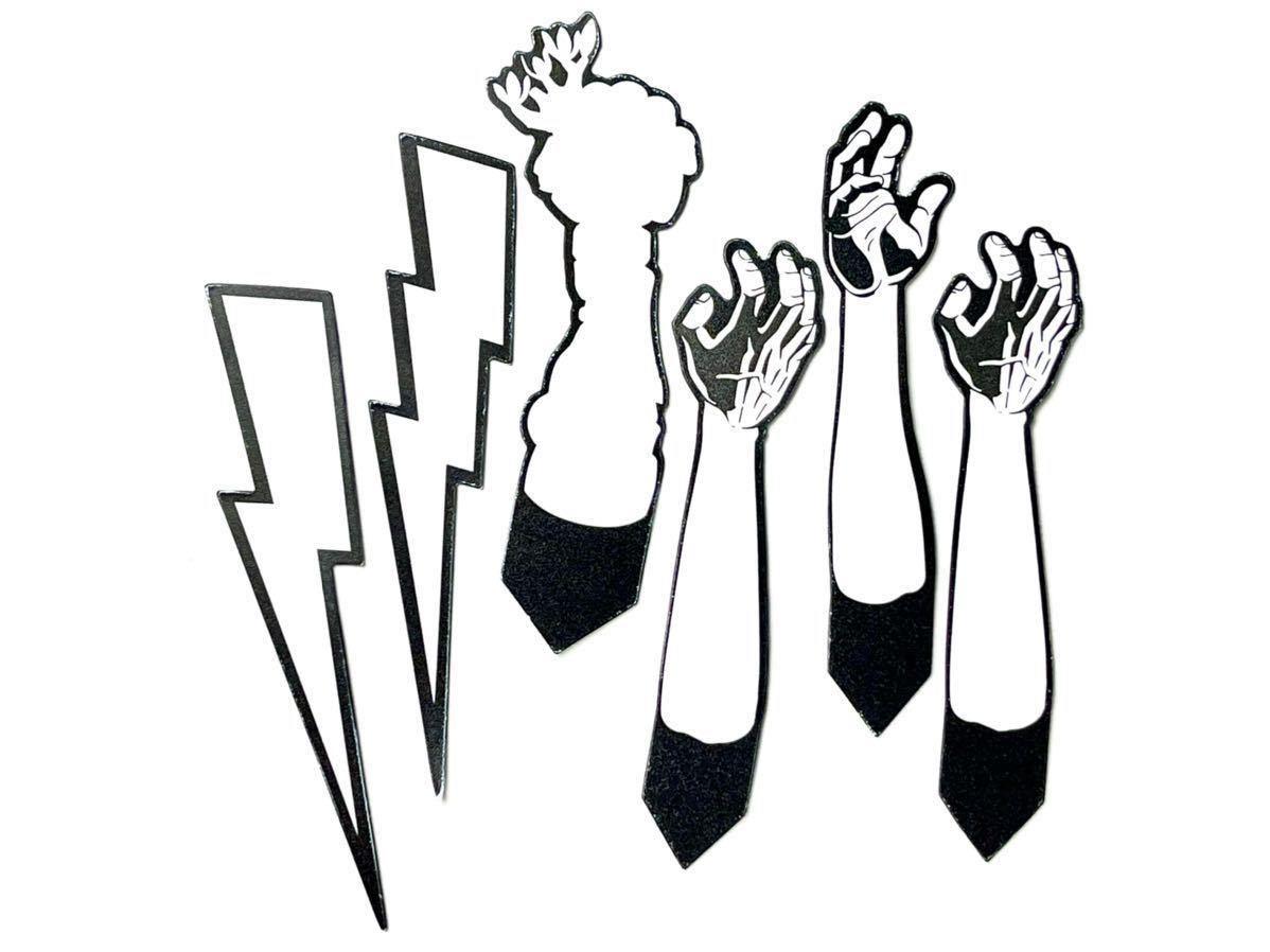 塊根植物パキポディウムグラキリス 亀甲竜園芸ラベル13枚検索 大鉢 中川智治 パキポディウム グラキリス invisible ink raw life factory _画像6