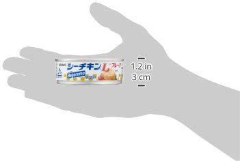新品70g×12缶 [Amazonブランド] SOLIMO シーチキン Lフレーク 70g×12缶FLOQ_画像7