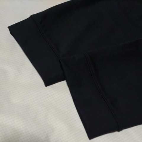 新品正規品 マスターバニー パーリーゲイツ サイズ1 21モデルの最新作 ジョガーパンツ ジャージ スウェット ブラック 送料無料_画像3