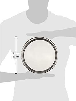 ステンレス 21cm 和平フレイズ 調理器具 裏ごし 粉ふるい ジー・クック 21cm 食洗器対応 日本製 GC-248_画像2