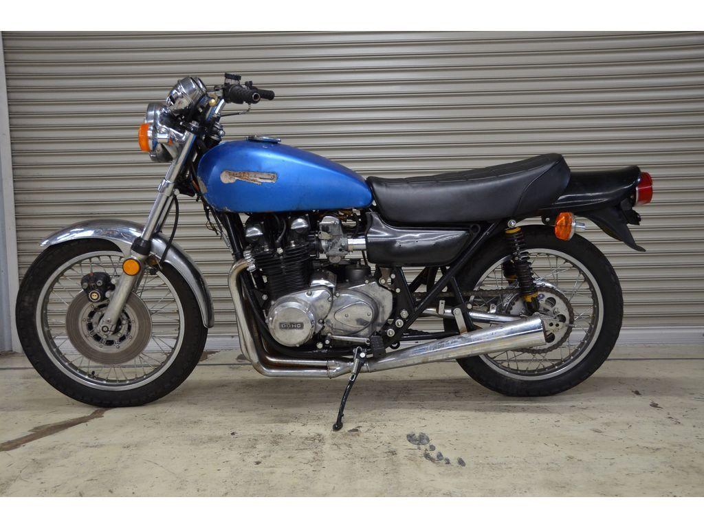 「1974年式 Z1A売り切り『現状販売限定価格』」の画像2