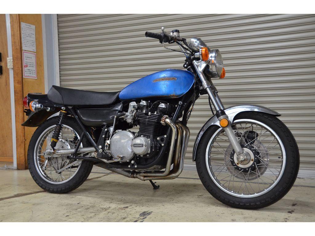 「1974年式 Z1A売り切り『現状販売限定価格』」の画像1