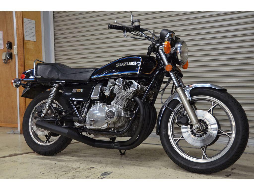 「1979年式 GS1000『現状販売限定価格』(S-494)」の画像1