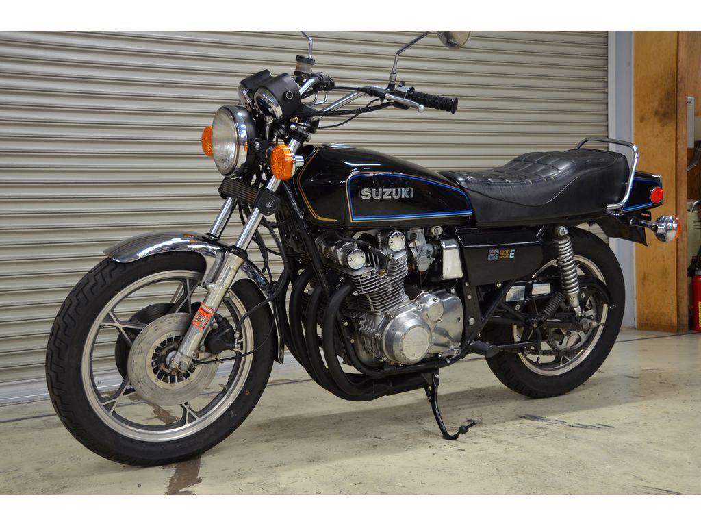 「1979年式 GS1000『現状販売限定価格』(S-494)」の画像2