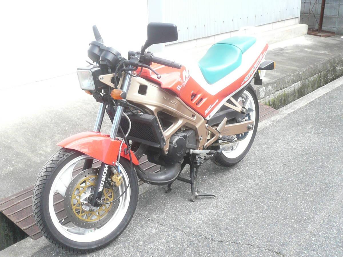 「イタリアホンダ NSR125」の画像1