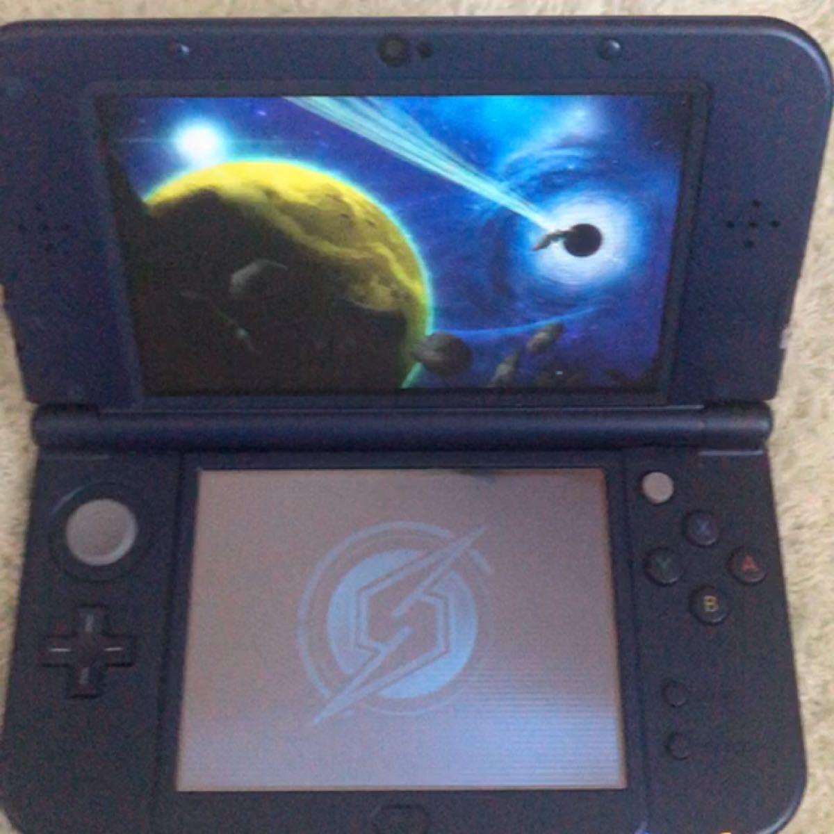 値下 メトロイドサムスリターンズ 3DSソフト
