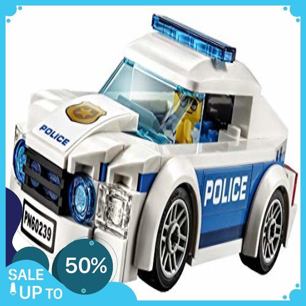 【新品】 レゴ(LEGO)/シティ/ポリスパトロールカー/60239/ブロック/おもちゃ/男の子/車_画像3