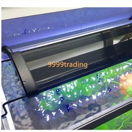 アクアライト 白+青 30~45cm対応 水槽用LED 45球 アクアリウム 熱帯魚 観賞魚飼育用 水草育成 簡単設置 格安 即納_画像5