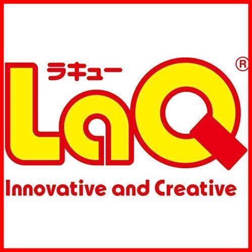 ラキュー (LaQ) フリースタイル(FreeStyle) 100ライム_画像3
