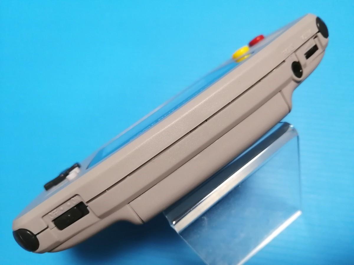 ゲームボーイアドバンス 本体 SFCver CUSTOM IPSモニター ステレオAV外部出力機能搭載 & キングダムハーツ