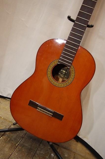 ☆YAMAHA ヤマハ G-150A クラシックギター 現状・ジャンク特価! g0j207_画像1