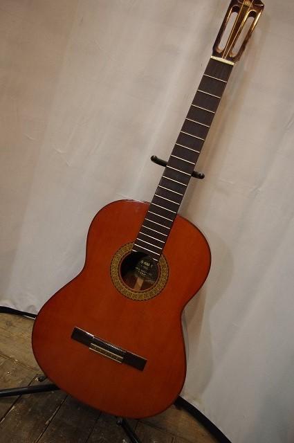 ☆YAMAHA ヤマハ G-150A クラシックギター 現状・ジャンク特価! g0j207_画像2
