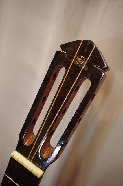 ☆YAMAHA ヤマハ G-150A クラシックギター 現状・ジャンク特価! g0j207_画像3