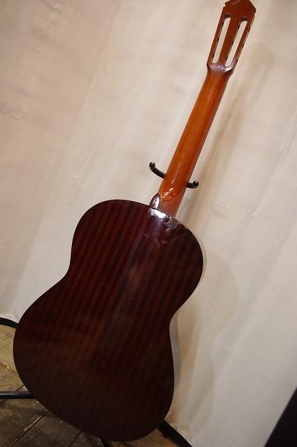 ☆YAMAHA ヤマハ G-150A クラシックギター 現状・ジャンク特価! g0j207_画像4