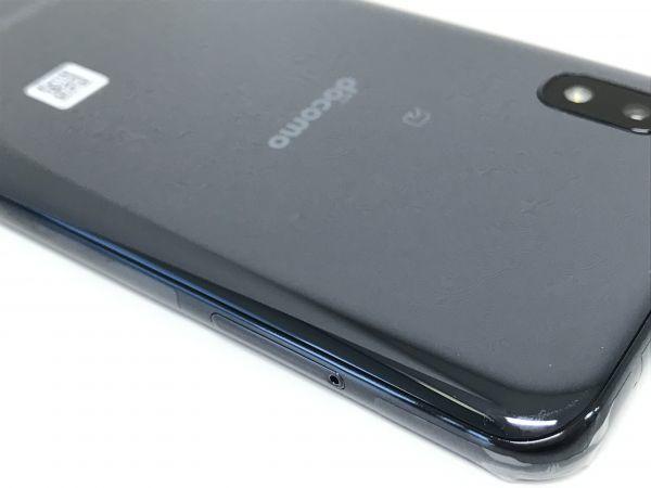 θ【Sランク/開封済未使用品】 SAMSUNG docomo 【SIMロック解除済み】 Galaxy A21 ブラック 3GB 64GB SC-42A 箱/付属品 S87430759189_画像4