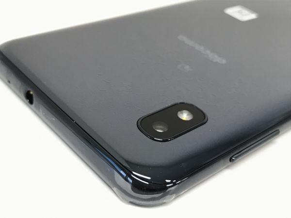 θ【Sランク/開封済未使用品】 SAMSUNG docomo 【SIMロック解除済み】 Galaxy A21 ブラック 3GB 64GB SC-42A 箱/付属品 S87430759189_画像3