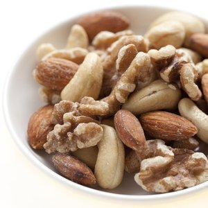 1kg ミックスナッツ 素焼きミックスナッツ 1kg 製造直売 無添加 無塩 無植物油 ( アーモンド カシューナッツ クルミ)_画像2