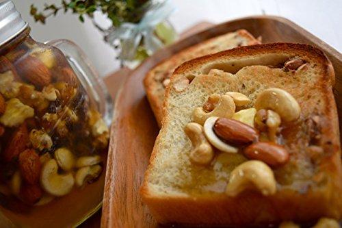 1kg ミックスナッツ 素焼きミックスナッツ 1kg 製造直売 無添加 無塩 無植物油 ( アーモンド カシューナッツ クルミ)_画像3