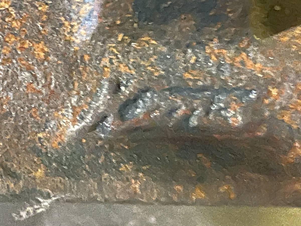 ◆C◆鋳物コンロ◆業務用◆ガスコンロ◆卓上コンロ◆大◆中古◆_画像5