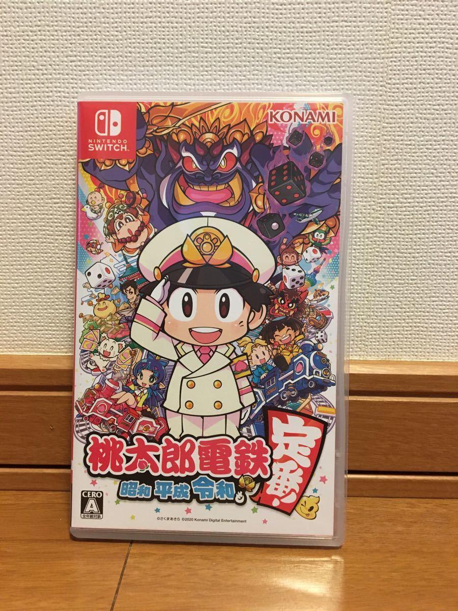 【Switch】桃太郎電鉄 〜昭和 平成 令和も定番!〜
