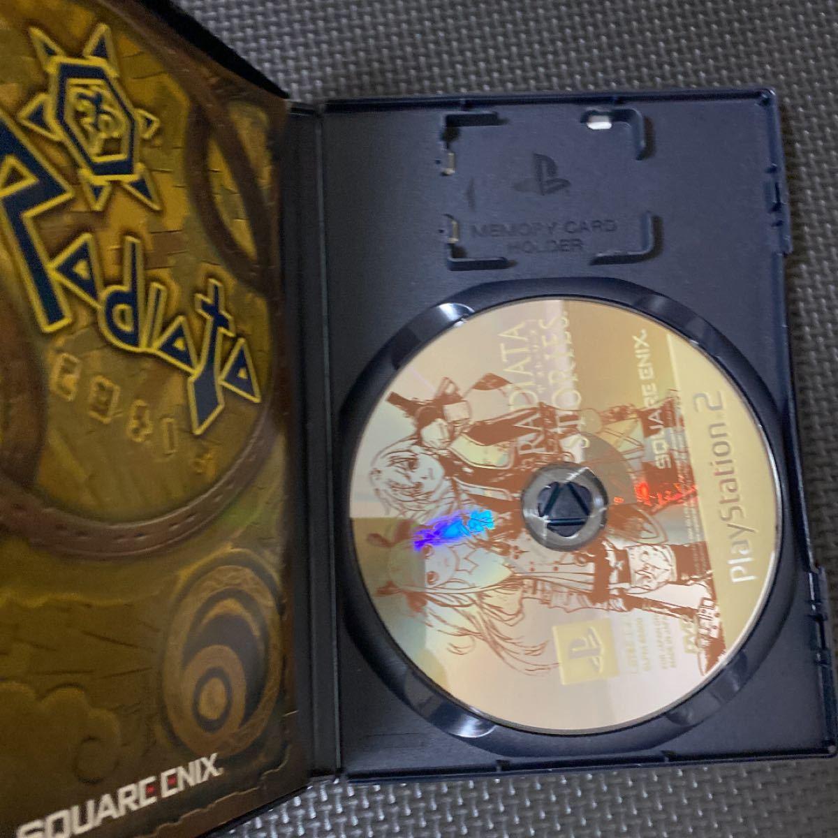 PS2 ソフト4点セット プレイステーション2 PS2ソフト プレステ2