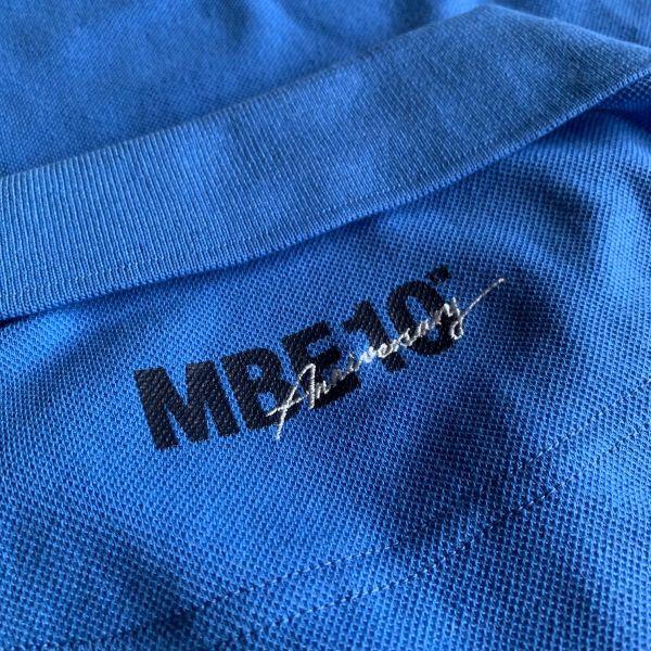 【新品・正規品】マスターバニーエディションbyパーリーゲイツ メンズ(サイズ6 )【10周年記念限定モデル】半袖ポロシャツMZ_画像6