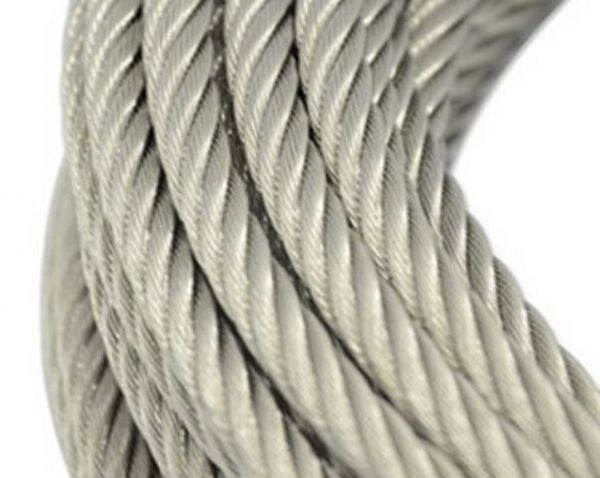 ステンレスワイヤー 1.2mm X30m ワイヤーロープ スチールワイヤー ワイヤー SUS304 錆びにくい 18-8ステンレス_画像6