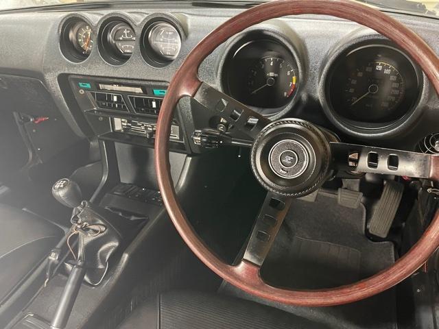 S30 フェアレディZ 50年式 シルバーL20改L28_画像7