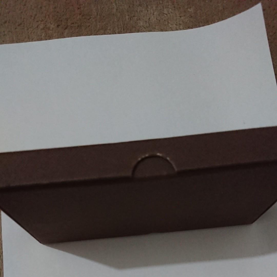 ネイルケア 3点セット(箱入り)
