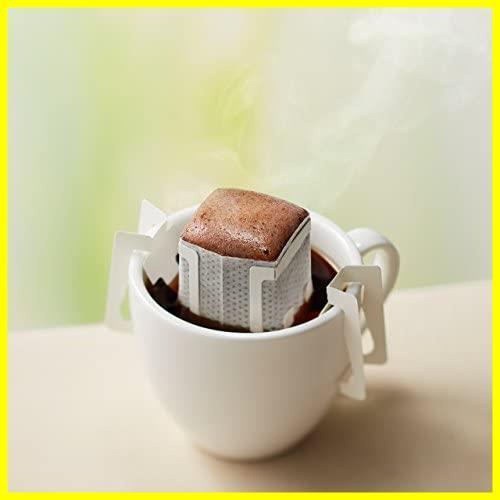 ドトールコーヒー ドリップパック まろやかブレンド100P_画像6