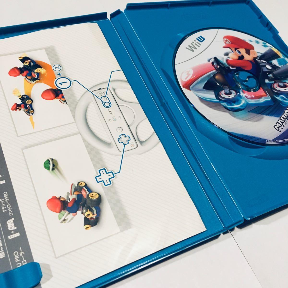 大乱闘スマッシュブラザーズ for Wii U マリオカート8 セット