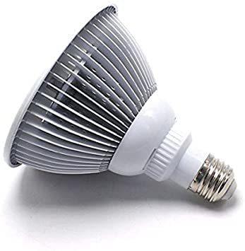 ☆新品☆ LED アクアリウムライト 24W 青8 紫外線4 水槽照明 水草 サンゴ 熱帯魚 観賞魚 植物育成_画像5