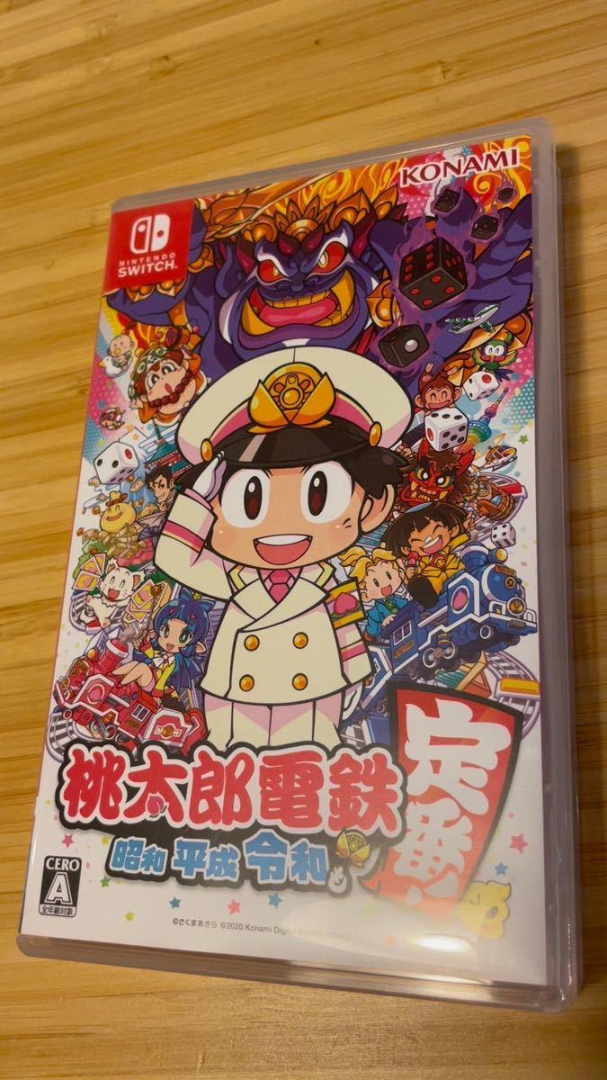 桃太郎電鉄 桃鉄 ニンテンドースイッチ Nintendo Switch ソフト