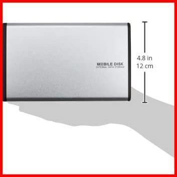 新品玄人志向 HDDケース(シルバー) 3.5型対応 USB3.0接続NPIA_画像8