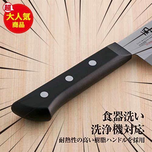 貝印 KAI 三徳包丁 関孫六 萌黄 165mm 日本製 AE2900_画像4